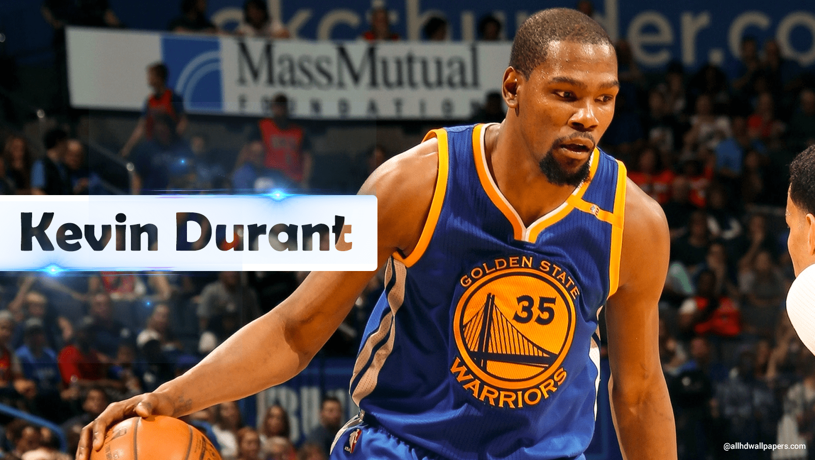 ... Kevin Durant Desktop Wallpaper ...