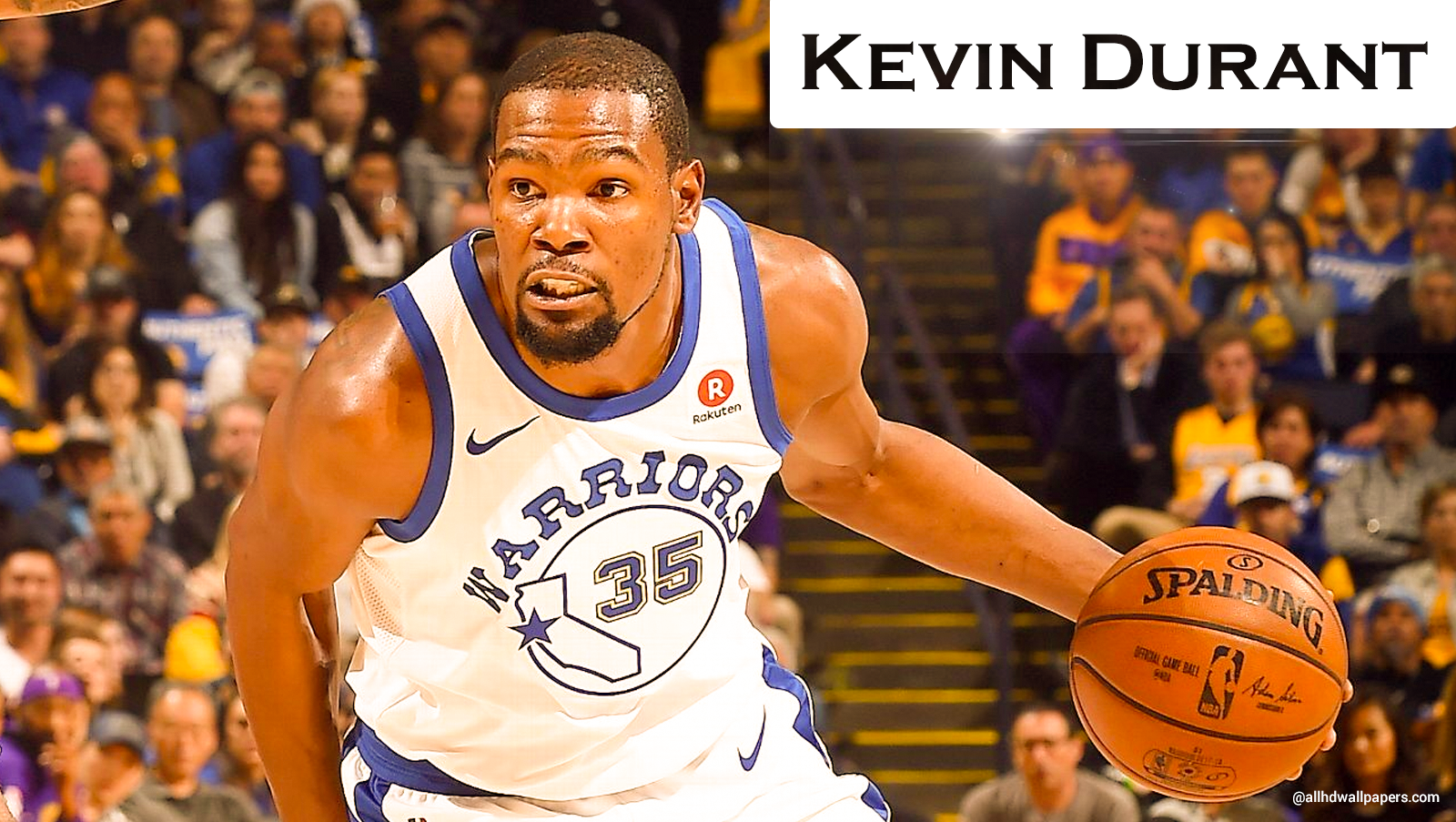 Kevin Durant Player Wallpaper Kevin Durant Wallpaper ...