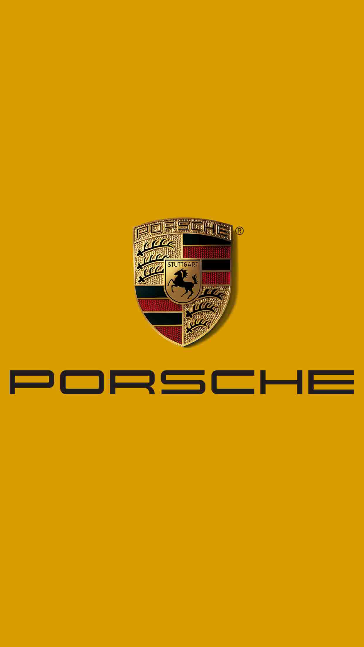 Porsche Custom wallpaper 4K