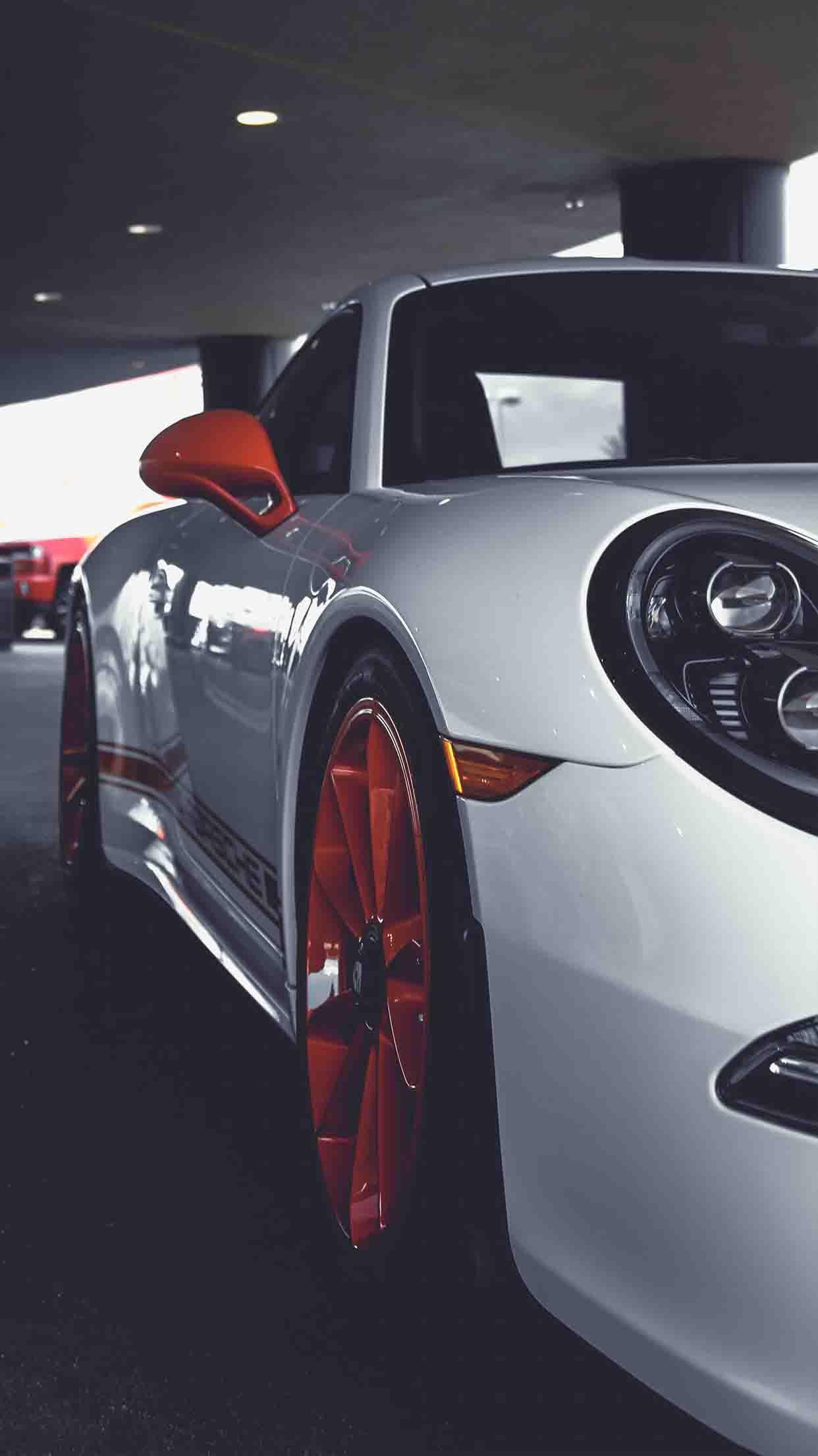 Porsche Car wallpaper