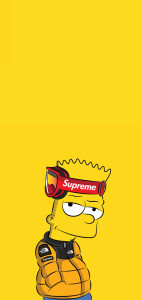 Supreme Mobile Wallpapers